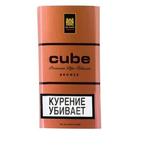 Табак Mac Baren Cube Bronze (40 гр)