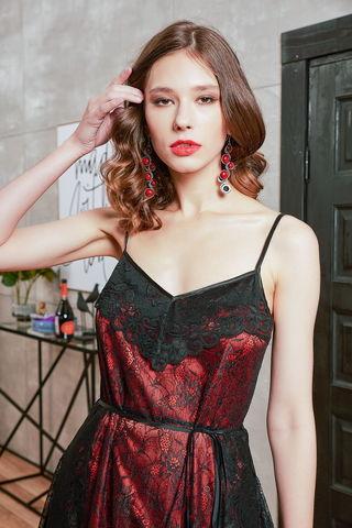 Платье З424-444