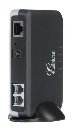 Grandstream HT702 - телефонный адаптер