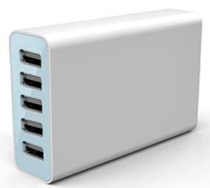 �������� ���������� DBK 5B25 �� 5 USB ������