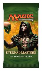 Бустер выпуска Eternal Masters