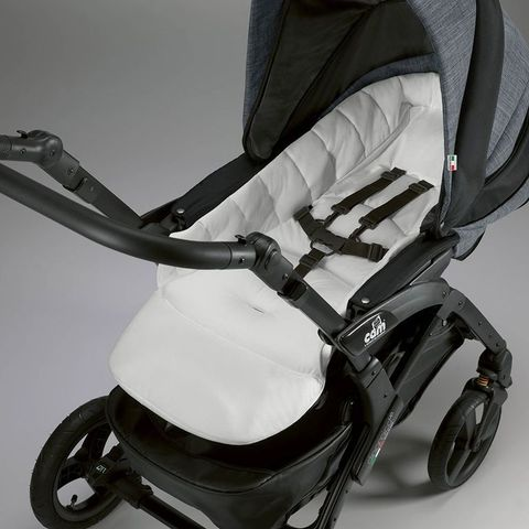 Вкладыш для новорожденного для коляски Cam Dinamico Convert