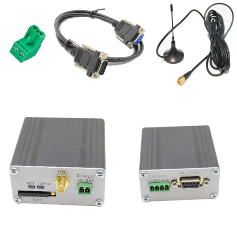 Bitcord (SprutNet) BGS2 RS232/RS485 KIT, GSM/GPRS модем