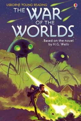 Kitab The War of the Worlds | Russell Punter