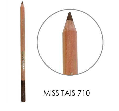 Карандаш для глаз Miss Tais 710