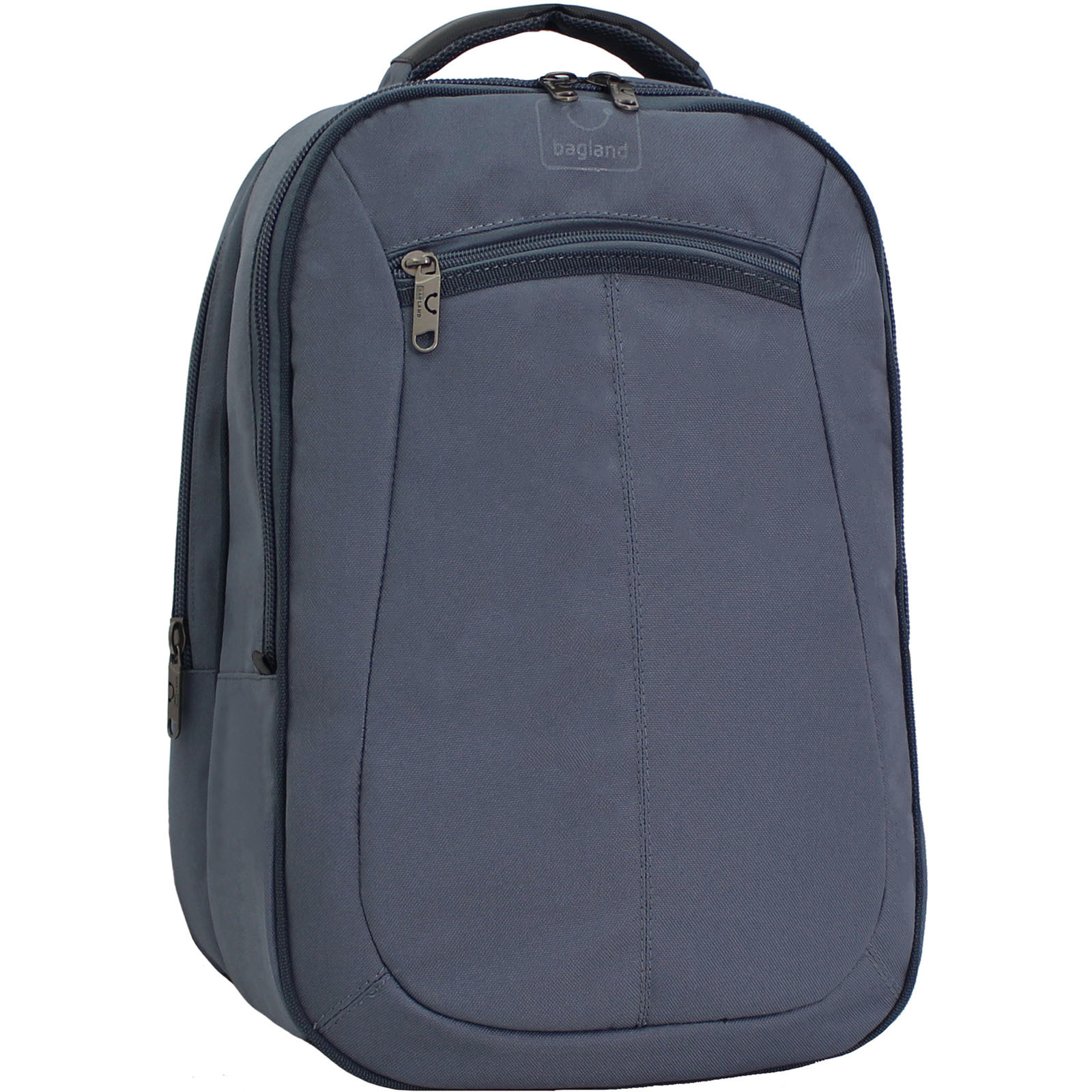 Рюкзаки для ноутбука Рюкзак для ноутбука Bagland Рюкзак под ноутбук 536 22 л. Темно серый (0053666) IMG_9914.JPG