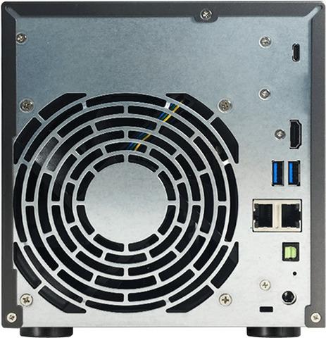 Сетевой накопитель Asustor AS6404T