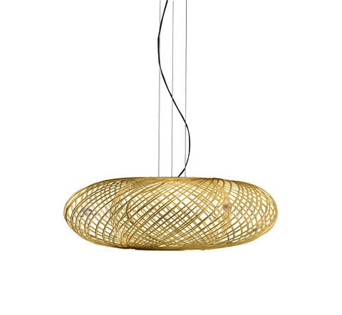 replica The Parachilna Anwar T30 Gold Wire Chandelier