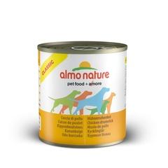 Консервы (банка) Almo Nature Classic Chicken Drumstick