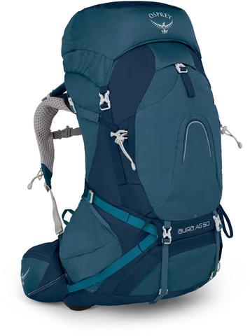 рюкзак туристический Osprey Aura AG 50