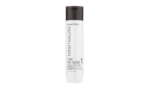 Шампунь для экстремального восстановления волос Шаг 1,Matrix TR Re-Bond,300 мл.