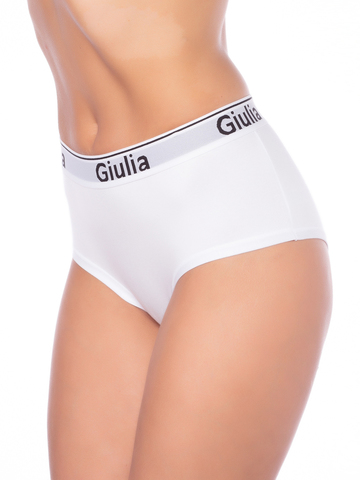 Трусы Cotton Culotte 01 Giulia