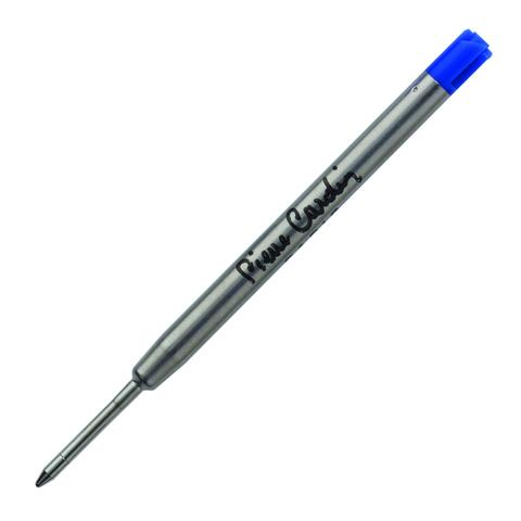 Pierre Cardin Стержень для шариковой ручки класса Economy, синий, F