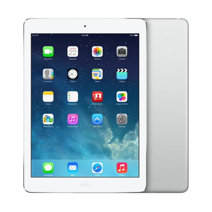 iPad Air 16Gb, Wi-Fi