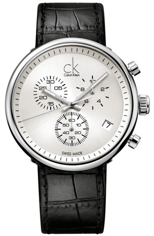 Купить Наручные часы Calvin Klein K2N271C6 по доступной цене