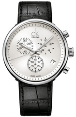 Наручные часы Calvin Klein K2N271C6