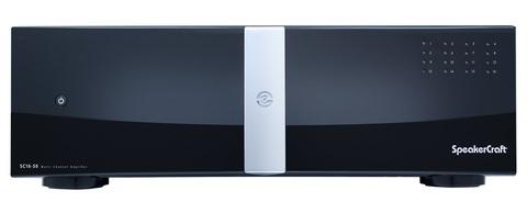 SpeakerCraft SC16-50, усилитель многоканальный