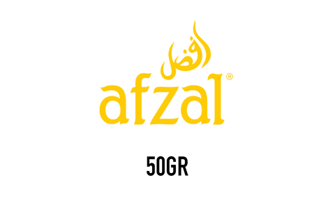 AFZAL - APPLE - 50GR T2