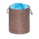 Мягкая корзина для белья, артикул SP-001, производитель - Casy Home