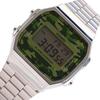 Купить Электронные наручные часы Casio A-168WEC-3E по доступной цене