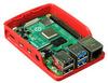 Оригинальный корпус для Raspberry Pi 4