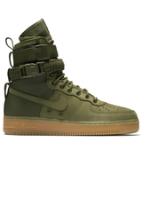 Кроссовки Nike Special Field Air Force 1 - Olive