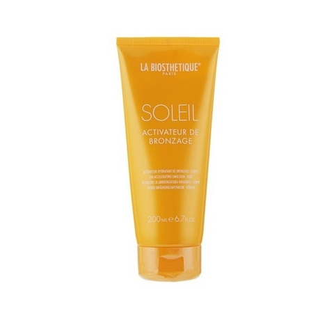 La Biosthetique Activateur de Bronzage