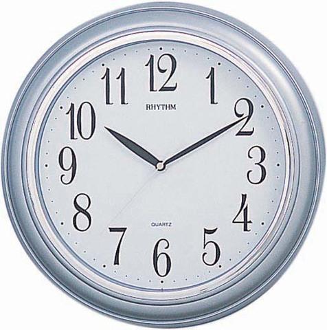 Настенные часы Rhythm CMG723NR19