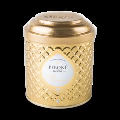 Чай чёрный крупнолистовой Золотой лист Gold Peroni