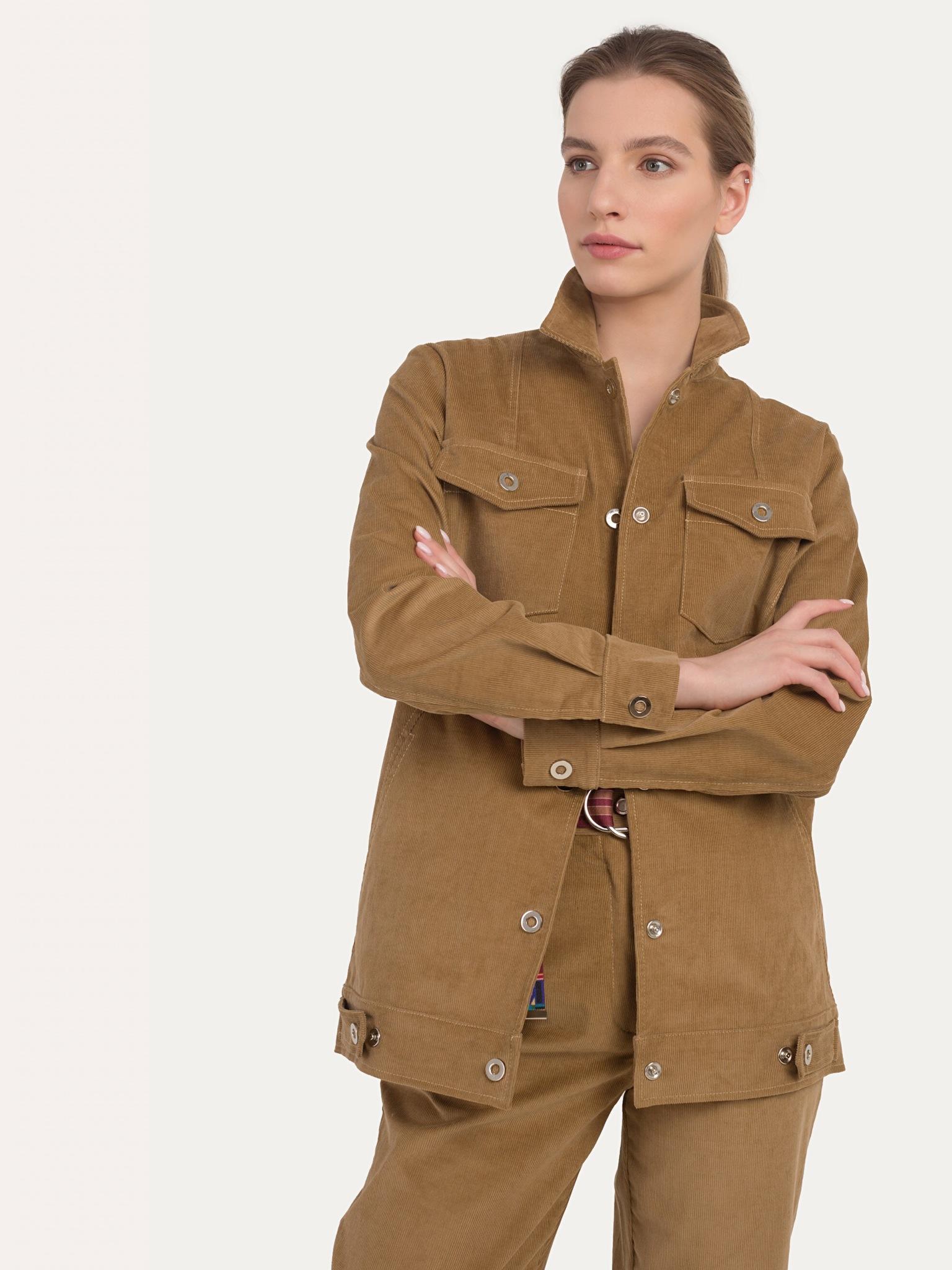 Куртка HAYLOFT