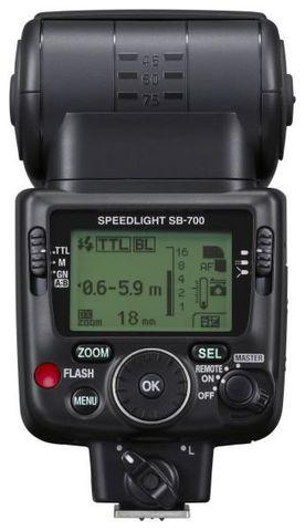 Nikon SpeedLight SB 700