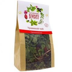 Чай травяной, Алтайский букет, Горноалтайский, 70 г.