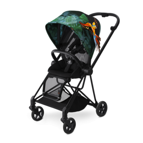 Cybex Priam Lux Birds Of Paradise 2 в 1