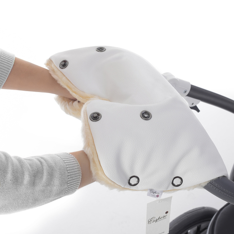 Муфта для рук на коляску Esspero Linda