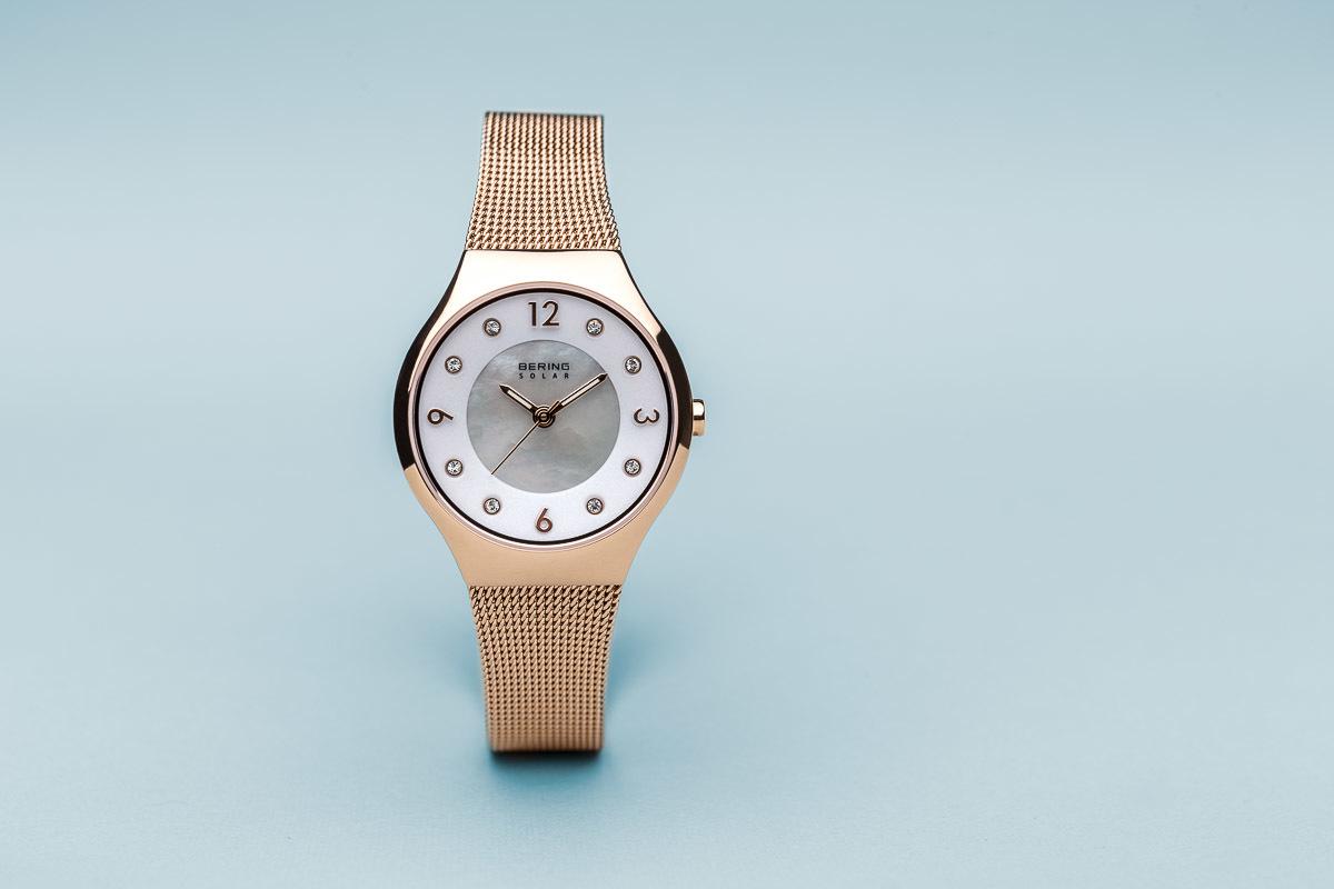 Наручные часы bering — сила и красота арктики в ваших руках.