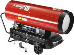 Пушка дизельная прямого нагрева, дисплей, К7 ДП-К7-65000-Д