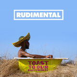 Rudimental / Toast To Our Differences (CD)