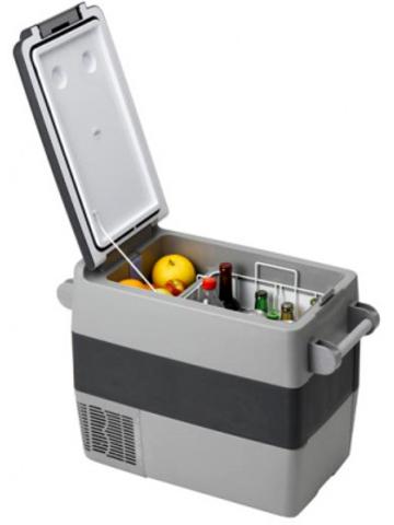 Компрессорный автохолодильник Indel-B TB 51A (12V/24V/220V, 50л)