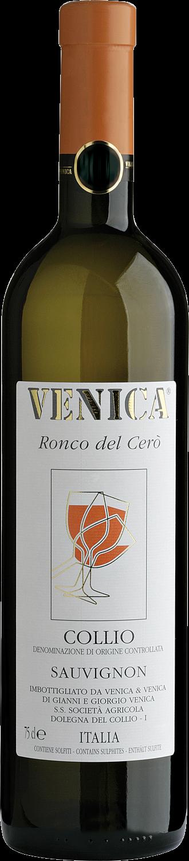 Venica & Venica Sauvignon Ronco del Cero