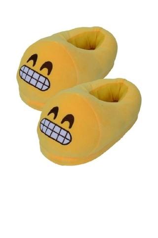 """Тапочки Emoji """"Гримаса"""""""