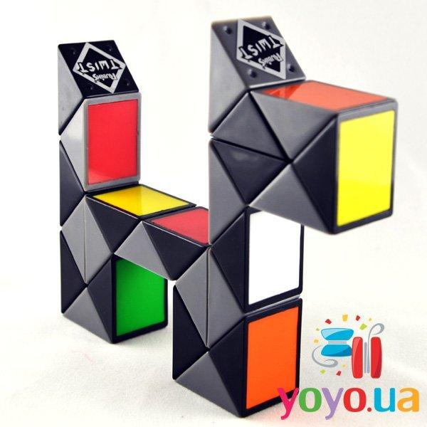 Змейка Рубика Rubik's