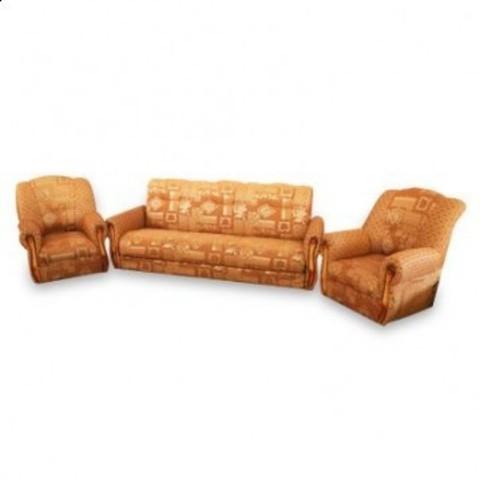 Набор мягкой мебели ДИАНА шинил