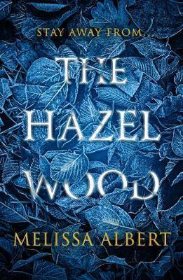 Kitab The Hazel Wood | Melissa Albert