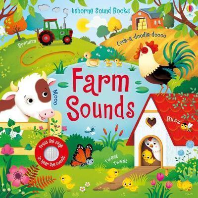 Kitab Farm Sounds | Sam Taplin