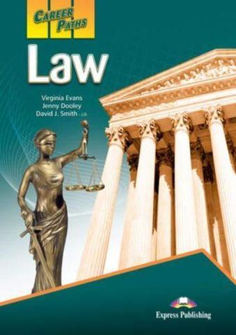 Law.Student's Book with Cross-Platform Application. Учебник