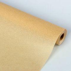Крафт-бумага однотонная / рулон, 0,72*10 м