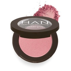 Румяна, 4 г / HAN Cosmetics Pressed Blush