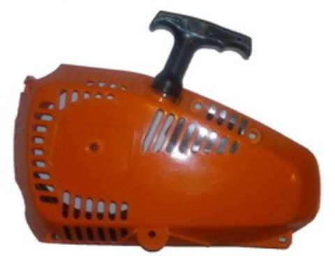 Стартер для бензопил с объемом двигателя 25 см3