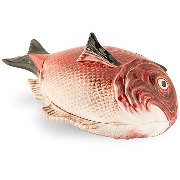 Сервировочные блюда Блюдо для горячего с крышкой Bordallo Pinheiro Рыбы 1.5л a80b4476de9dbe4f1195773d8abda9ec.jpg