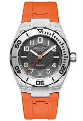 Наручные часы Hamilton H78615985